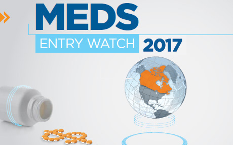 Meds Entry Watch