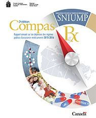 NPDUIS CompassRx, 3rd Edition