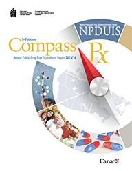 NPDUIS CompassRx, 3rd edition – 2015/16