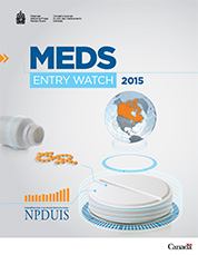 Meds Entry Watch, 2015