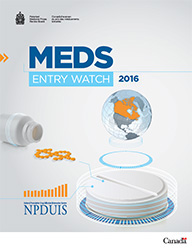 Meds Entry Watch